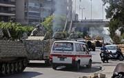 ارتش لبنان ۹ نفر را دستگیر کرد