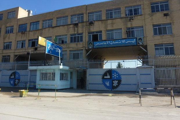 بازدید رئیسی از یک «کارخانه تعطیل شده» در مرودشت