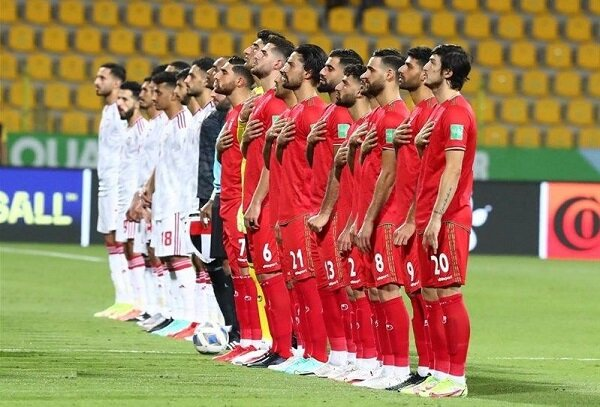 بازی ایران لبنان هم با حضور تماشاگر شد