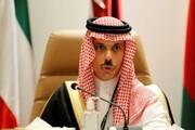 عربستان: ریاض برای مذاکره با تهران جدی است
