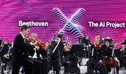 سمفونی شماره ۱۰ بتهوون پس از ۲۰۰ سال با هوش مصنوعی کامل شد