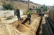 روستاهای مرزی آذربایجان غربی نیازمند گاز رسانی