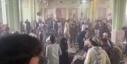 وقوع انفجار در نماز جمعه شیعیان قندهار | تاکنون؛ 33 شهید و 57 زخمی