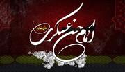 شعر در سوگ شهادت امام حسن عسکری(ع) | کینه دیرینه دارند از حسنها، زهرها | مجتبی با عسکری فرقی ندارد آنچنان