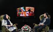 ویدئو | سارا روستاپور: روانشناسان با خاله و عموهای تلویزیونی موافق نیستند