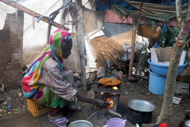 شدیدترین بحران انسانی جهان در فقیرترین کشور منطقه
