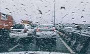 بارش باران در بیش از ۷ استان طی ۲۴ ساعت آینده | تهران شنبه بارانی میشود
