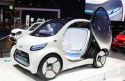 کاهش تولید خودرو در چین بهدلیل بحران کمبود تراشه