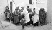 بیماریهای رایج صد سال گذشته تهران