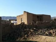 زلزله کرمان تلفات جانی نداشت | فروریختن دیوارهای خشتی و گلی | اعزام ۶ تیم ارزیاب به کانون زلزله