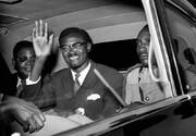 برگزاری مراسم بزرگداشت نخستوزیر فقید کنگو در تهران