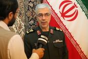 ایران و پاکستان برای برگزاری رزمایش مشترک دریایی توافق کردند