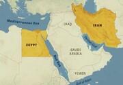 زمزمه احیای روابط تهران - قاهره