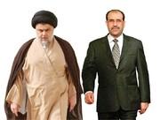 رقابت احزاب شیعه عراق با دوگانه مالکی - صدر بر سر نخستوزیری