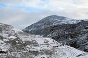 آمادهباش برای مقابله با برف و یخبندان در آذربایجان غربی