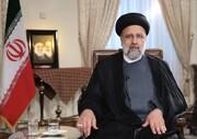 ویدئو | پیغام صریح رئیسی در قبال شروع مذاکرات و لغو تحریمها