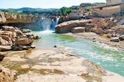 لرستان؛ سرزمین آبشارها