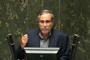 انتقاد نماینده بندرعباس از طرح «تقسیم استانی» در سفر اخیر رئیسجمهور