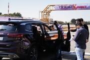 تست درایو ویژه خودروی تیگو۸ پرو
