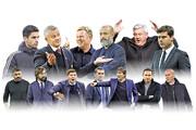 ۶ نیمکت و ۶ مربی | فوتبالیها در انتظار جابهجاییهای هیجانانگیز