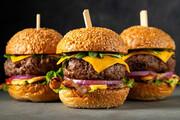 """عرضه همبرگر مصنوعی """"مک دونالد"""" از ۱۲ آبان"""