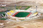 ورزشگاه علی دایی ناتمام؛ ۲۹ سال پس از کلنگزنی