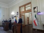 مادورو به تهران می آید | امضای سند همکاری ۲۰ ساله بین ایران و ونزوئلا