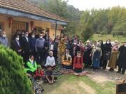 جشن ثبت ملی سلیمآباد به عنوان روستای ملی سفال برگزار شد