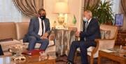 لفاظی دبیرکل اتحادیه عرب علیه ایران