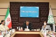 تأکید بر کارمحوری در تحقق الگوسازی کلانشهر تهران