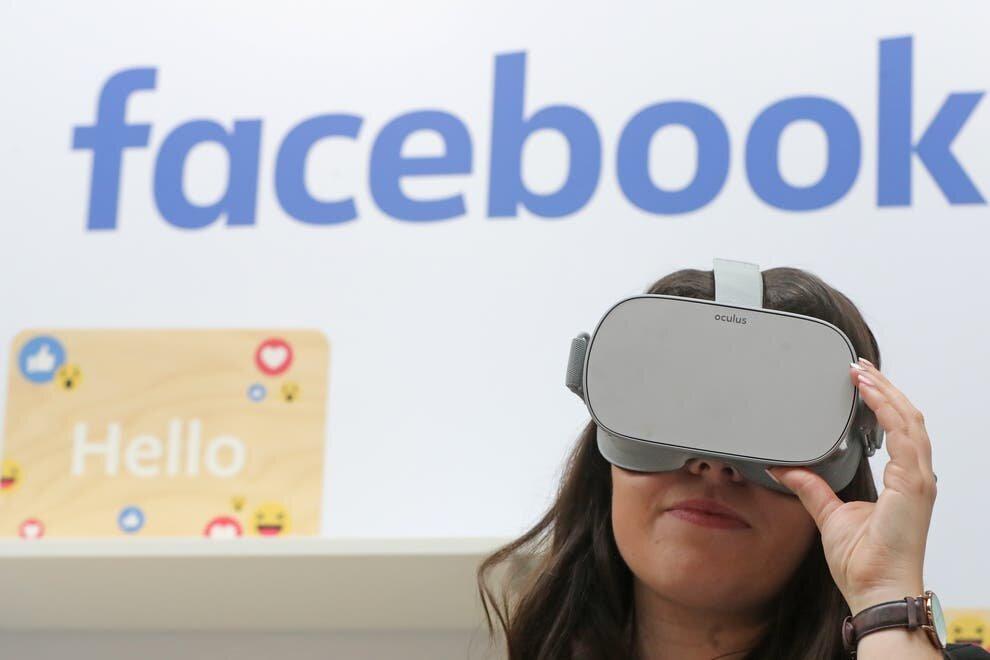 فیسبوک «متاورس» یا «جهان مجازی» ایجاد میکند