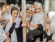 زندگی زنانه زیر سلطه طالبان