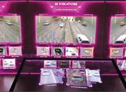 کاهش ترافیک و تصادفات شهری با هوش مصنوعی