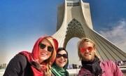 صدور روادید ایران برای گردشگران خارجی از سر گرفته شد