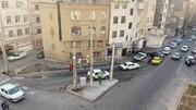 معاون حملونقل و ترافیک منطقه ۱۸ | آمار فوتی تصادف در بزرگراهها را به صفر میرسانیم