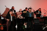 جشنواره فیلم کوتاه تهران آغاز شد