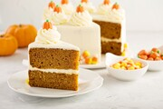 طرز تهیه کیک کدو حلوایی | نکاتی که باید در مورد مواد اولیه کیکها رعایت کنید