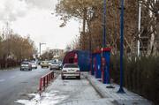 رای شورا به ایجاد جایگاههای کوچک سوخترسانی در تهران