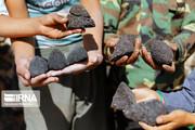 تصاویر | «سنگ پا» چگونه ساخته میشود؟