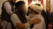 ویدئو | تصاویر دوربین مدار بسته از حمله روز جمعه به مسجد شیعیان قندهار