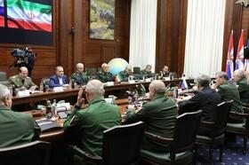 ویدئو | شفافسازی در خصوص ابعاد جدید همکاری نظامی ایران و روسیه