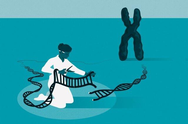 فناوری کریسپر و انقلابی که در درمان بیماریهای لاعلاج به پا خواهد کرد
