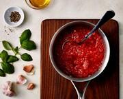 طرز تهیه سس مارینارا | این سس خوشمزه ایتالیایی را در خانه درست کنید