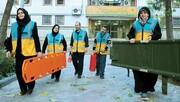 برگزاری کارگاه آموزشی طرح پلاک ایمن در منطقه یک