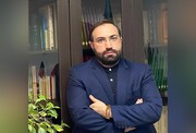 مدیر عامل بنیاد سینمایی فارابی منصوب و معرفی شد