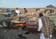 هزینه میلیاردی تصادف اتباع بیگانه؛ چالش سیستان و بلوچستان