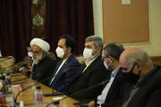 معاون هماهنگی امور مناطق شهرداری تهران | باید کارمحوری سرلوحه اقدامات در شهرداری باشد