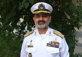 خبرهای فرمانده نیروی دریایی ارتش از تولید زیردریاییهای جدید