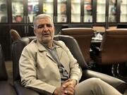 دیدار نماینده ایران در امور افغانستان با هیات طالبان