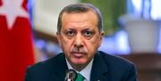اردوغان سفیران ۱۰ کشور را تهدید کرد
